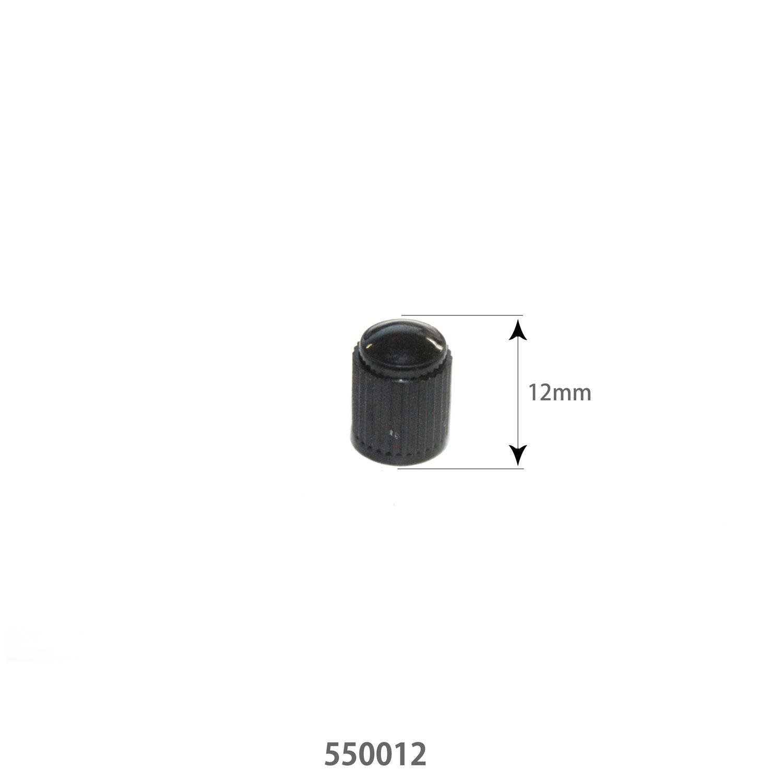 Car-Truck-Bus-Tyre-Valve-Caps-Black-550012-3