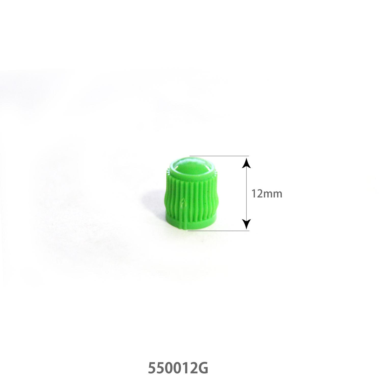 Car-Truck-Bus-Tyre-Valve-Caps-Green-550012G-3
