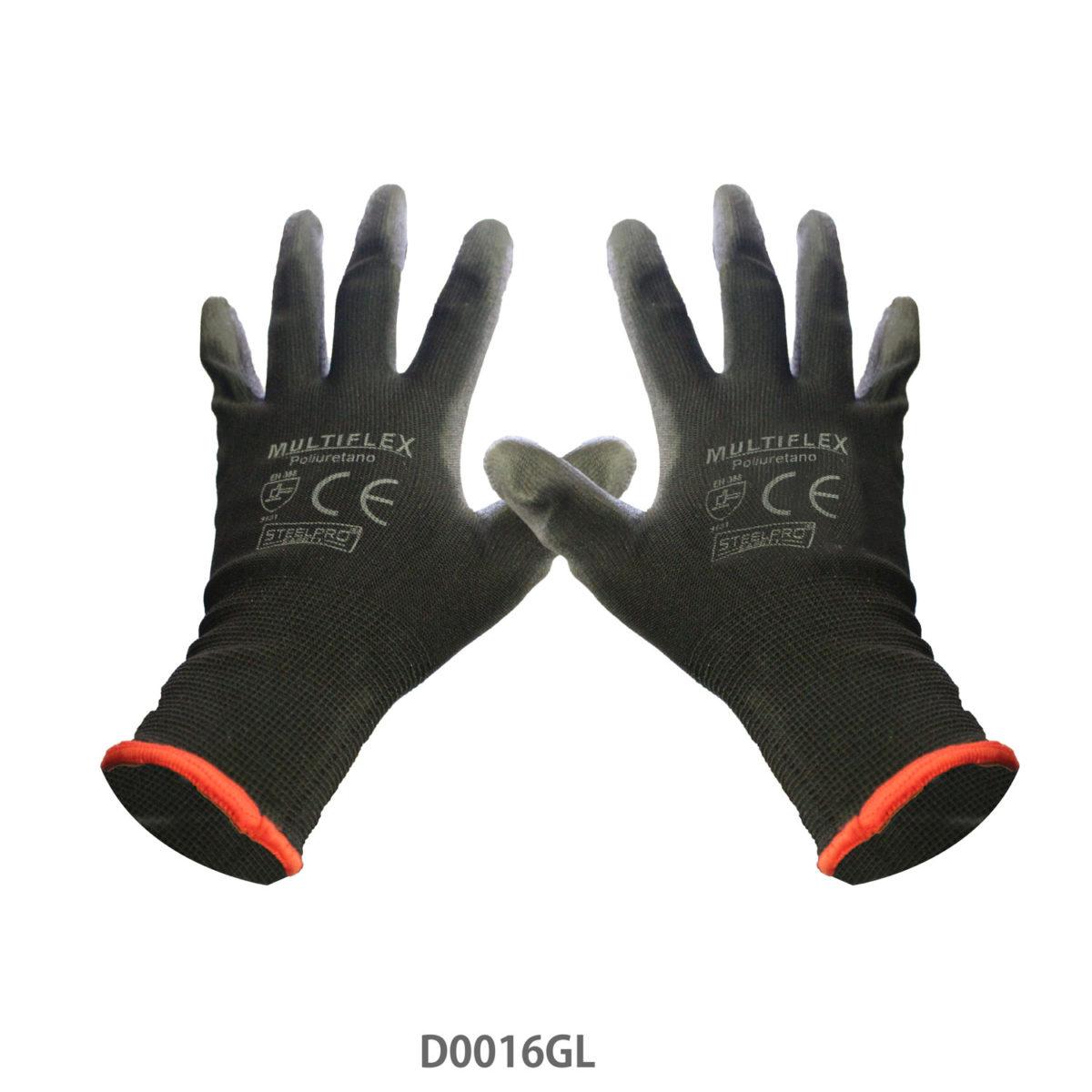 Hand Glove — Elementor