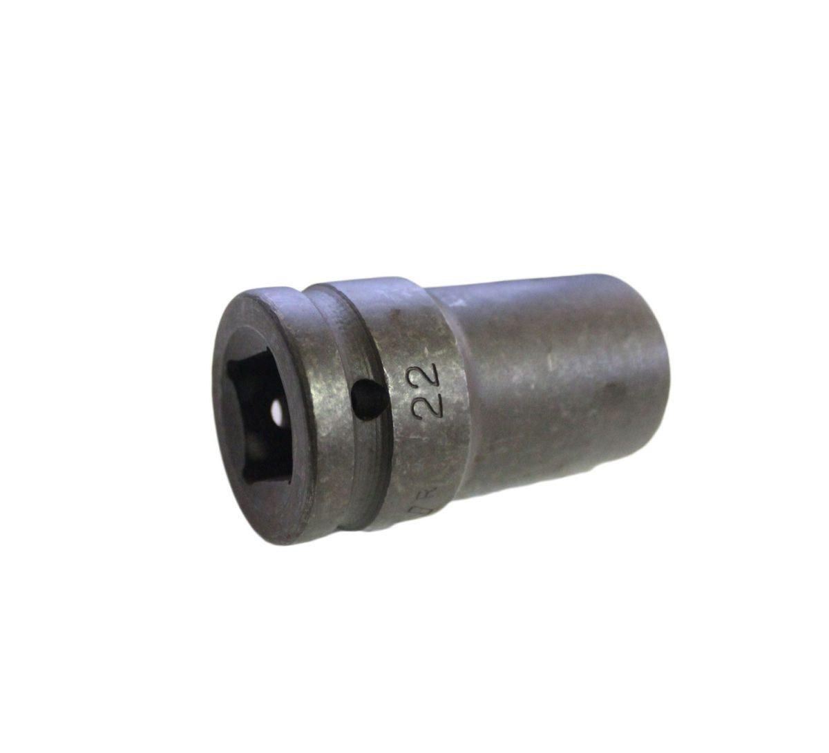 SARV Hex 22mm Deep Impact socket for Wheel Nut Extraction