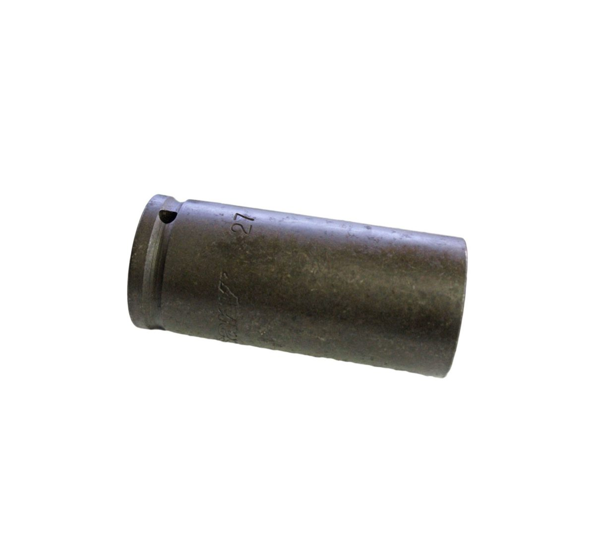 SARV Hex 27mm Deep Impact socket for Wheel Nut Extraction