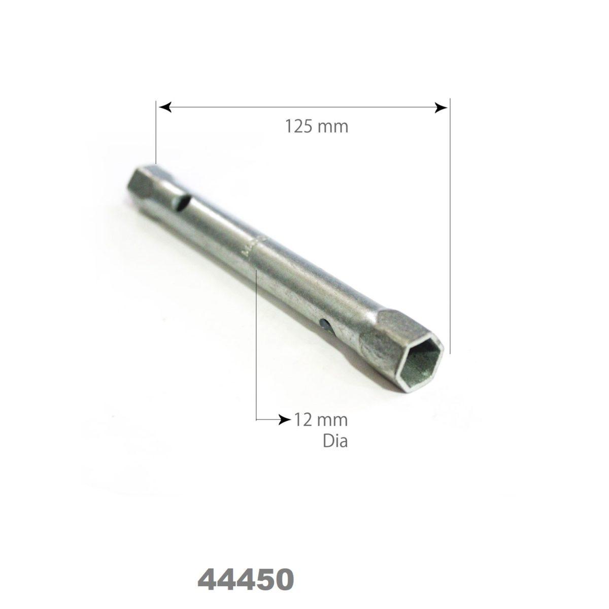 SARV Spark Plug Spanner 10 x11mm, Spark plug removing tool