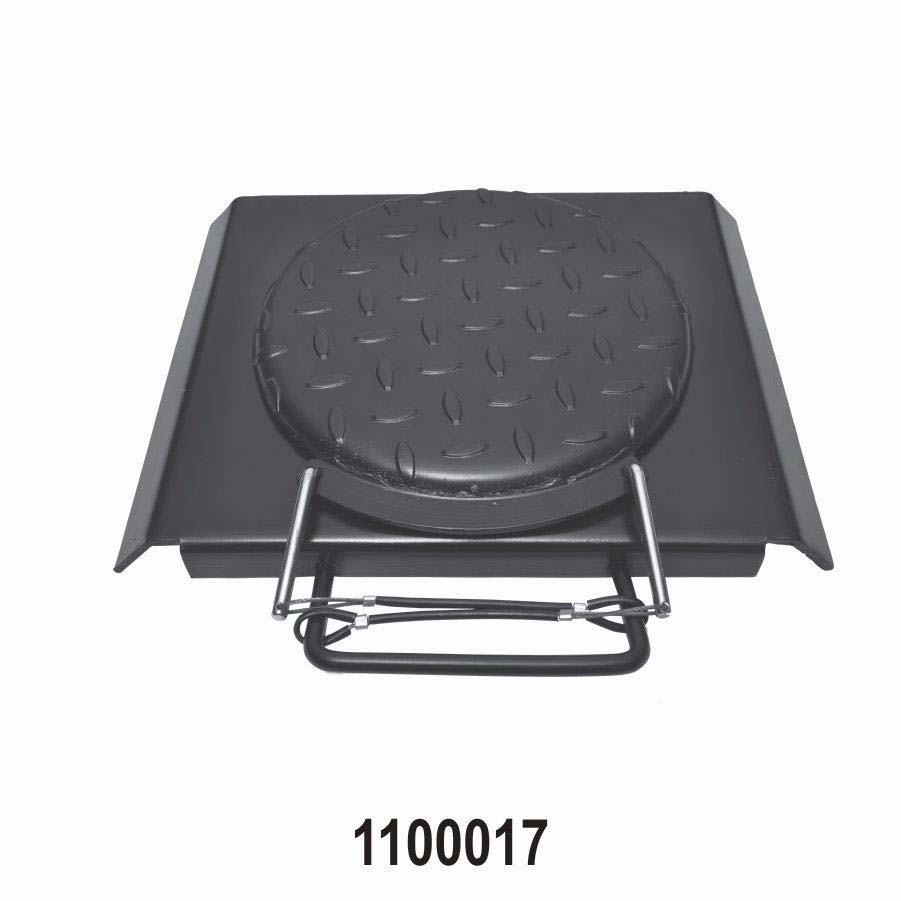 Mechanical-Turn-Table-Turn-Plate-for-Cars-LCVs-Wheels