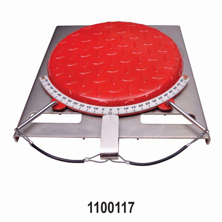 Mechanical-Turn-Table-Turn-Plate-with-Scale-for-Cars-LCVs-Wheels