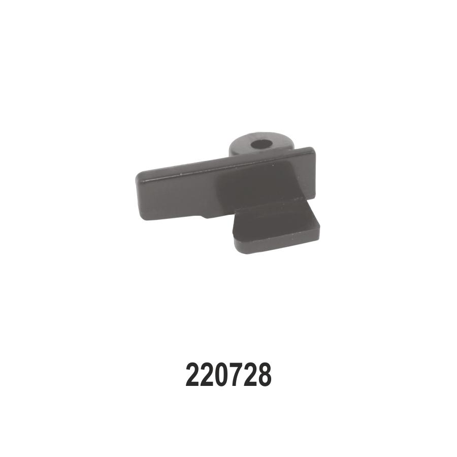 Plastic Inserts of Tyre Mount /Demount Tools ( Set of 5 Pcs. )