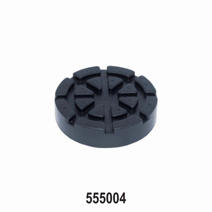 Round-Rubber-Pad-for-Passenger-Car-Lift.