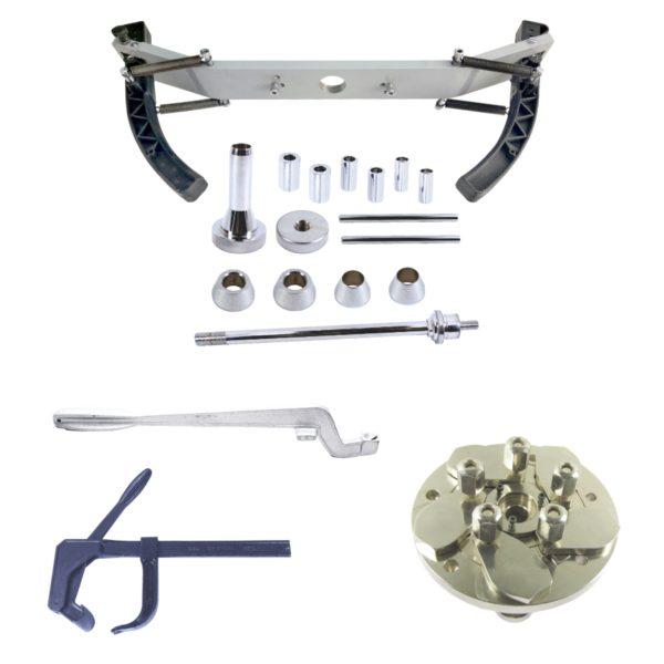 Other Wheel Balancing Machine Accessories