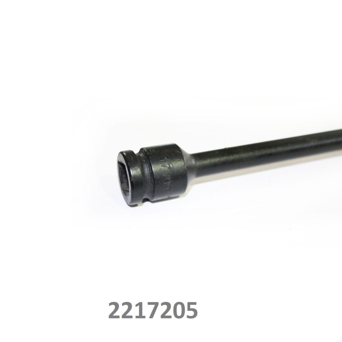 """SARV 17mm x 205 mm x110 NM Single End Wheel Lug Nut Wrench with 1/2 """" Square Drive"""
